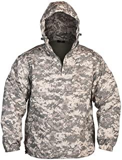 cazadoras militares digital camo
