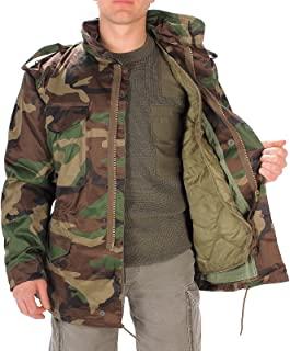 chaqueta táctica woodlan